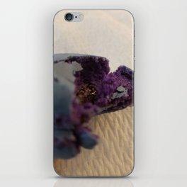 Wildberries  French Macaroons iPhone Skin