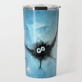 Bat Travel Mug