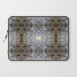 Ancient Metal Laptop Sleeve