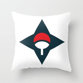 Military Police Force Throw Pillow