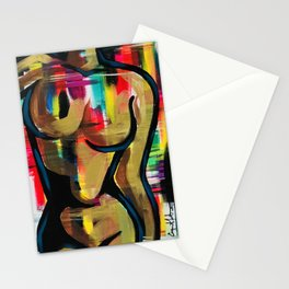 His MUSE Stationery Cards