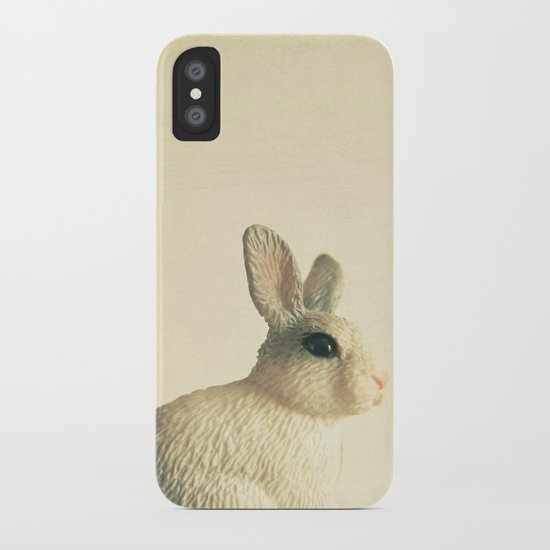 Bunny Hop iPhone Case