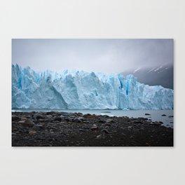 Perito Moreno Canvas Print