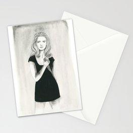 Buffy the Vampire Slayer Stationery Cards