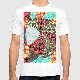 - cosmobop - T-shirt