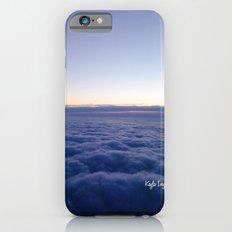 Clouds Above iPhone 6s Slim Case