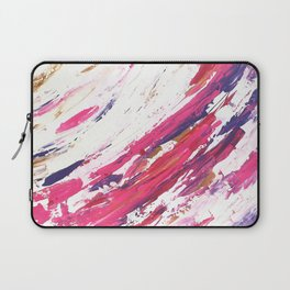Gently Down The Stream Laptop Sleeve