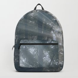 Camping trip Backpack