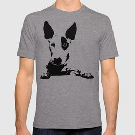 BULL TERRIER GIFTS T-shirt