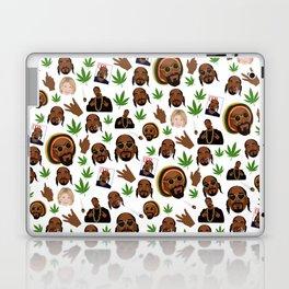SNOOP Laptop & iPad Skin