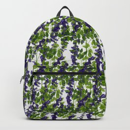Italian terrace Backpack