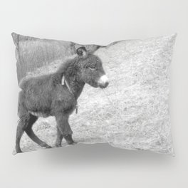 donkey Pillow Sham