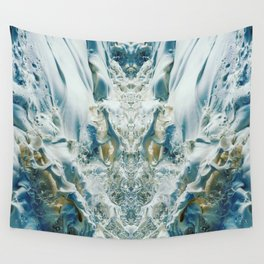 ~°* Foam Fr●thed° Formulation *°~ Wall Tapestry