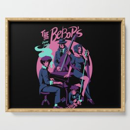 The Bebop's Serving Tray