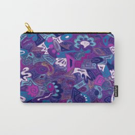 Zora Carry-All Pouch