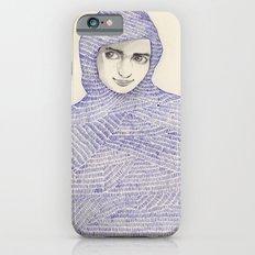 Abaya 01 Slim Case iPhone 6s
