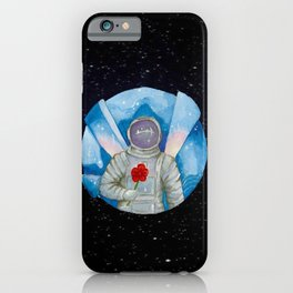 space for you iPhone Case