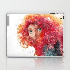 Brave Merida Disneys Laptop & iPad Skin