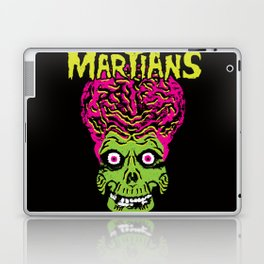 Martians Laptop & iPad Skin