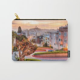 San Francisco 01 - USA Carry-All Pouch