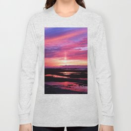 Red Haven Long Sleeve T-shirt