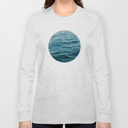 Ocean Waters Long Sleeve T-shirt