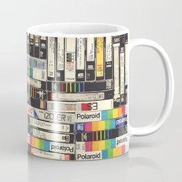 VHS I Coffee Mug
