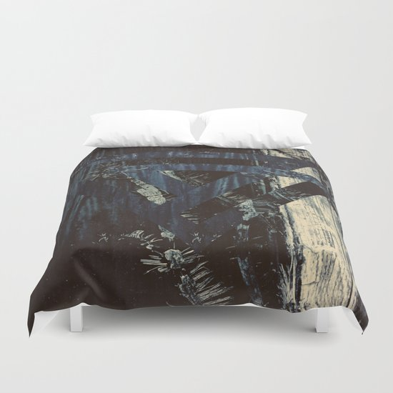 Manipulation 90.0 Duvet Cover