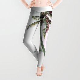 Dos Palmeras Leggings