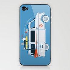Ecto Van-1 iPhone & iPod Skin