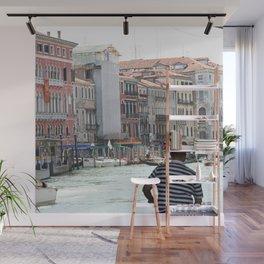 Venice_002 Wall Mural