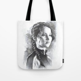 Katniss Tote Bag