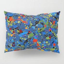 Abstract #913 Pillow Sham