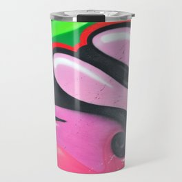 This isn`t Graff, Pink! Travel Mug