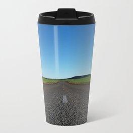 Over The Hill Travel Mug