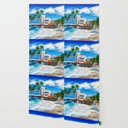 Isla Verde - $1M View, Carolina, San Juan, Puerto Rico Wallpaper