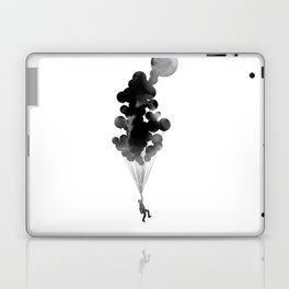 To the sky Laptop & iPad Skin