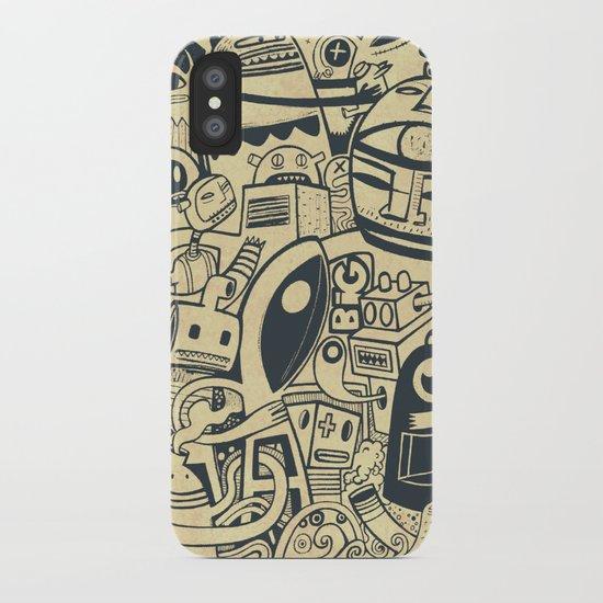 Big iPhone Case