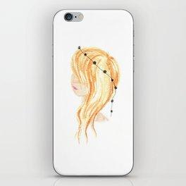 Bohemia iPhone Skin
