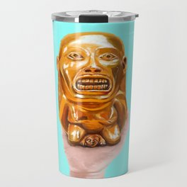 Indiana Jones Travel Mug