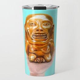 Indiana Jones Travel Mug
