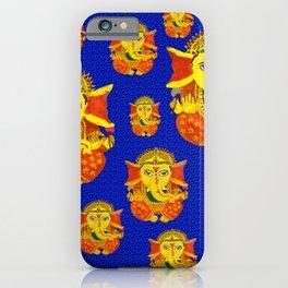 Baby Ganesha  iPhone Case