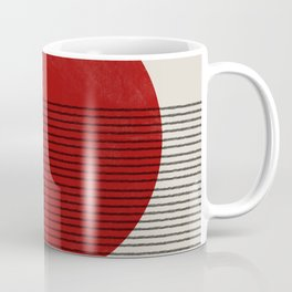Swimming to you Coffee Mug