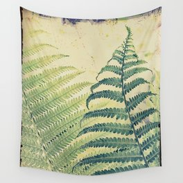 Shady Dancer Wall Tapestry