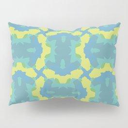 Mt Symmetry Pillow Sham