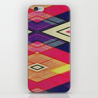 native iPhone & iPod Skins featuring native by spinL