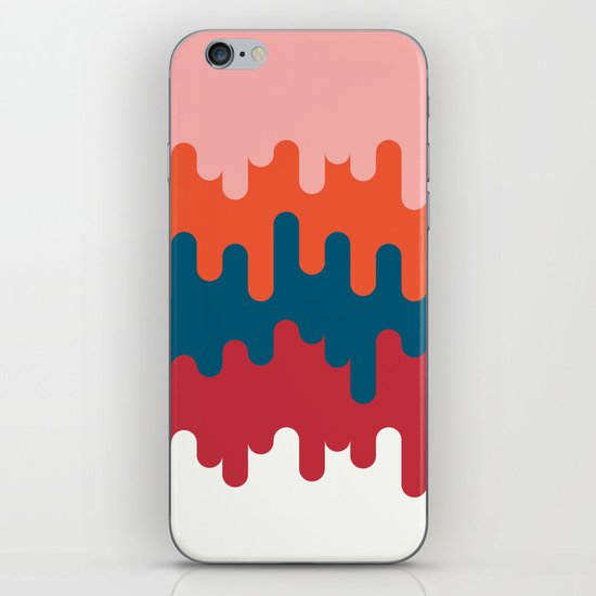 Theme Park iPhone & iPod Skin