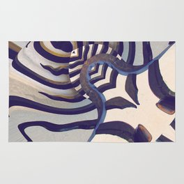 Zebra Dreams Rug