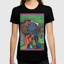 One of a Kind Cowboy T-shirt