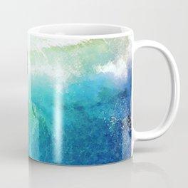 On the Lip Coffee Mug